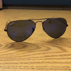 Authentic Ray Ban Original Aviators
